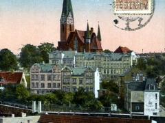 Flensburg St Jürgen Kirche
