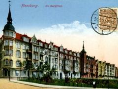 Flensburg am Burgfried