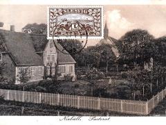 Niebüll-Pastorat