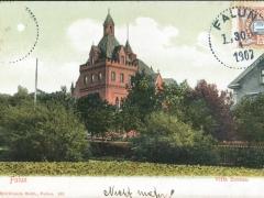 Falun Villa Ihrman