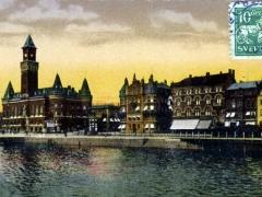 Helsingborg Radhuset