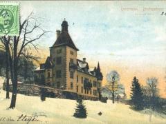 Husqvarna Brukspatrons villa