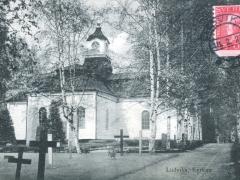 Ludvika Kyrkan