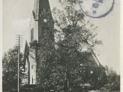 Nassjö Kyrkan