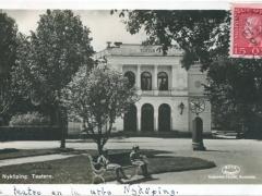 Nyköping Teatern
