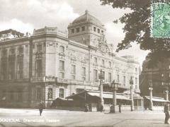Stockholm Dramatiska Teatern