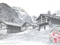 Alpe de Lucele