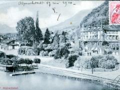 Alpnachstad