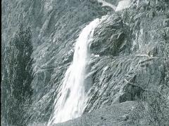 Cascade de Pissevache