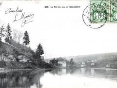 Chaisson Le Pre du Lac