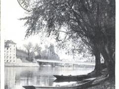 Geneve Bords du Rhone