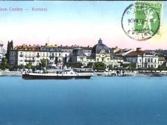 Geneve Casino Kursaal
