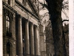 Geneve Cathedrale de St Pierre