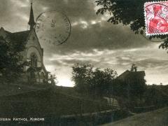 Heiden kathol Kirche