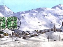 Hospenthal