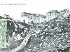 Hospice du Grand Saint Bernard