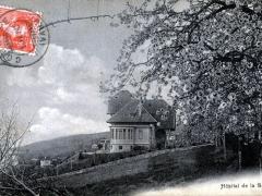 Hospital de la Beroche