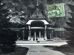 Interlaken Kursaal