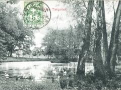 Interlaken im Tiergarten