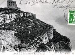 L'Hotel de la Chanbotte le Lac du Bourget