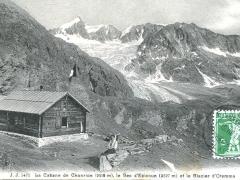 La Cabane de Chanrion