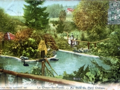 La Chaux de Fonds Au Bois du Petit Chateau