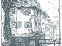 La Fontaine du Peron