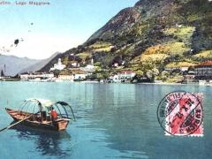 Magadino Lago Maggiore