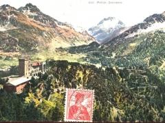 Maloja Belvedere