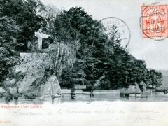 Meggenhorn bei Luzern