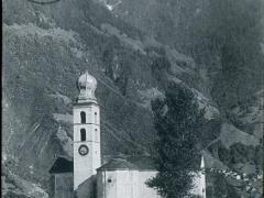 Mesocco Chiesa San Pietro