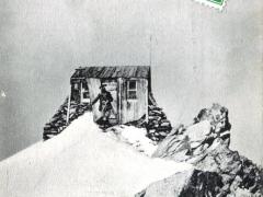 Mont Blanc Cabane Vallot