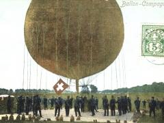 Ballon Compagnie