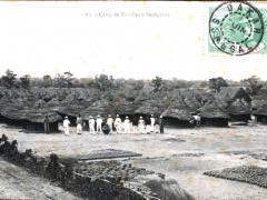 Camp de Tirailleurs Senegalais