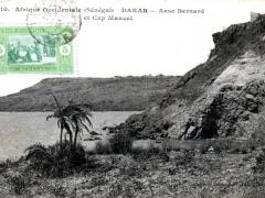 Dakar Anse Bernard et Cap Manuel