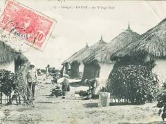 Dakar Au Village Noir