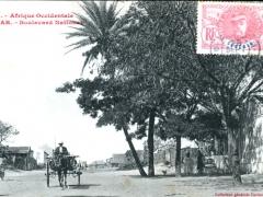 Dakar Boulevard National