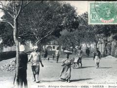 Dakar Boulevard