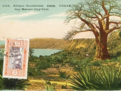 Dakar Cap Manuel