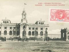 Dakar Gouvernement General