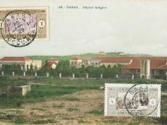 Dakar Hospital indigene