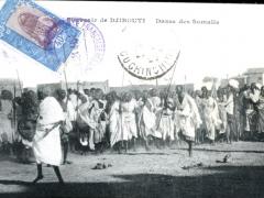 Danse des Somalis