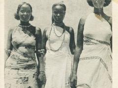 Djibouti Femmes Somalies