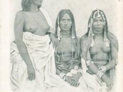 Djibouti Femmes Tangali