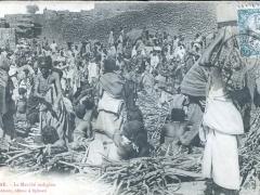 Harar Le Marche indigene