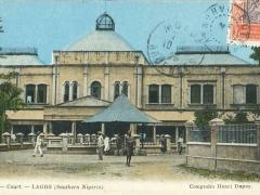Lagos Court