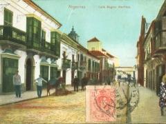 Algeciras Calle Regino Martinez
