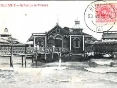 Alicante Banos de la Allanza
