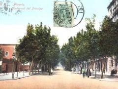 Almeria Boulevard del Principe