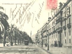 Barcelona Capitania General